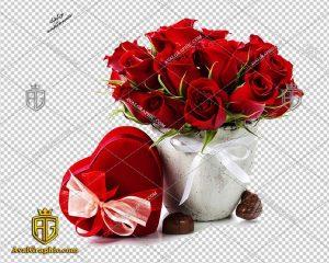 png گل ولنتاین پی ان جی ولنتاین , دوربری ولنتاین , عکس ولنتاین با زمینه شفاف, ولنتاین با کیفیت و خاص با فرمت png