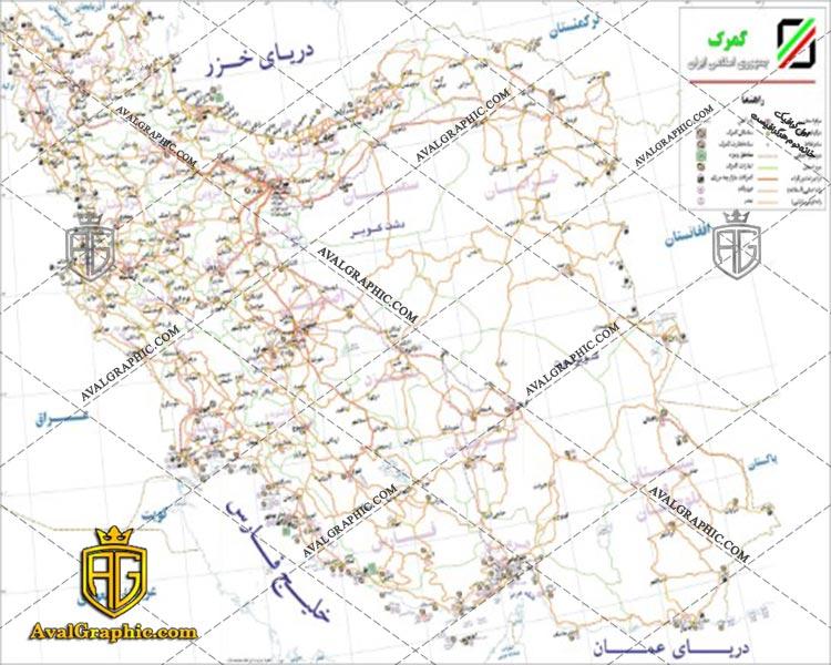 عکس با کیفیت نقشه گمرک مناسب برای طراحی و چاپ - عکس نقشه - تصویر نقشه - شاتر استوک نقشه - شاتراستوک نقشه