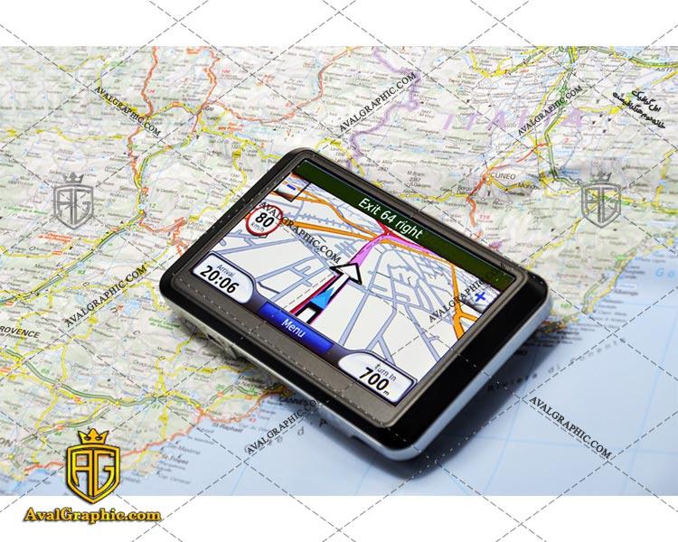 عکس با کیفیت مسیریاب مناسب برای طراحی و چاپ می باشد - عکس مسیر - تصویر مسیر - شاتر استوک مسیر- شاتراستوک مسیر
