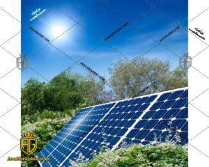 عکس پنل خورشیدی طبیعت رایگان مناسب برای چاپ و طراحی با رزو 300 - شاتر استوک طبیعت - عکس با کیفیت طبیعت - تصویر طبیعت - شاتراستوک طبیعت