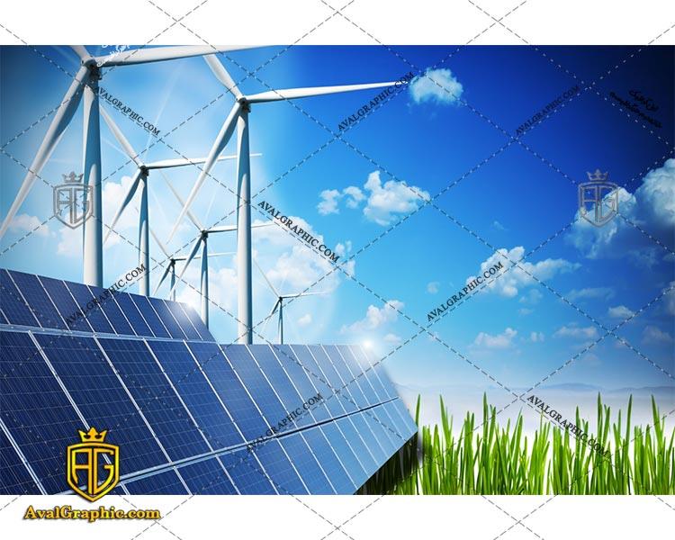 عکس پنل های خورشیدی زیبا رایگان مناسب برای چاپ و طراحی با رزو 300 - شاتر استوک خورشید - عکس با کیفیت خورشید - تصویر خورشید - شاتراستوک خورشید