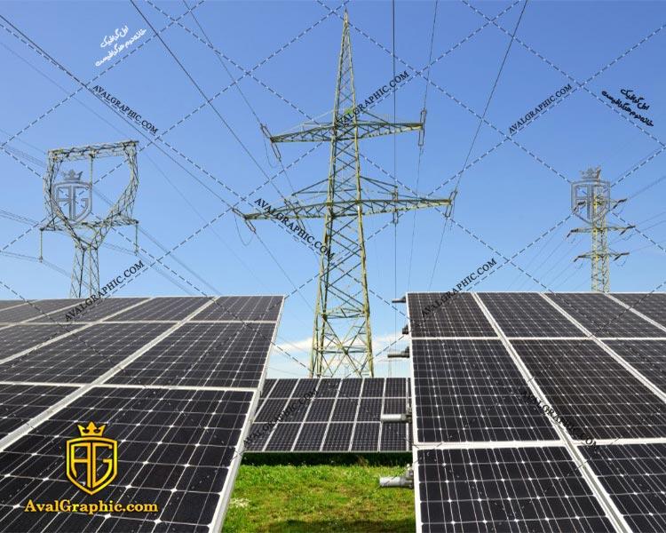عکس با کیفیت پنل های صنعتی مناسب برای طراحی و چاپ - عکس پنل - تصویر پنل - شاتر استوک پنل - شاتراستوک پنل