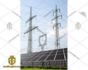 عکس با کیفیت انرژی خورشیدی مناسب برای طراحی و چاپ - عکس انرژی - تصویر انرژی - شاتر استوک انرژی - شاتراستوک انرژی