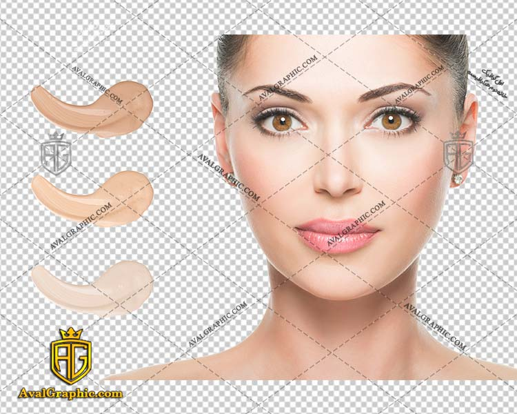 png میکاپ کردن پی ان جی آرایش کردن , دوربری آرایش کردن , عکس آرایش کردن با زمینه شفاف, آرایش کردن با فرمت png