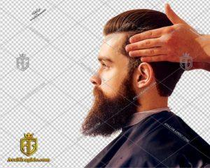 png موی دور سفید پی ان جی مو مردانه , دوربری مو مردانه , عکس مو مردانه با زمینه شفاف, مو مردانه با کیفیت با فرمت png