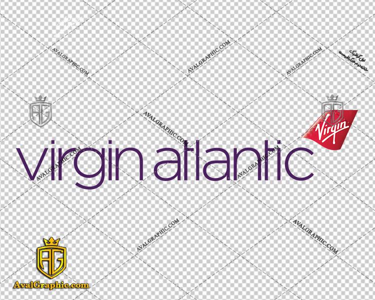 لوگو شرکت هواپیمایی ویرجین آتلانتیک دانلود لوگو هواپیمایی , نماد هواپیمایی , آرم هواپیمایی مناسب برای استفاده در طراحی های شما