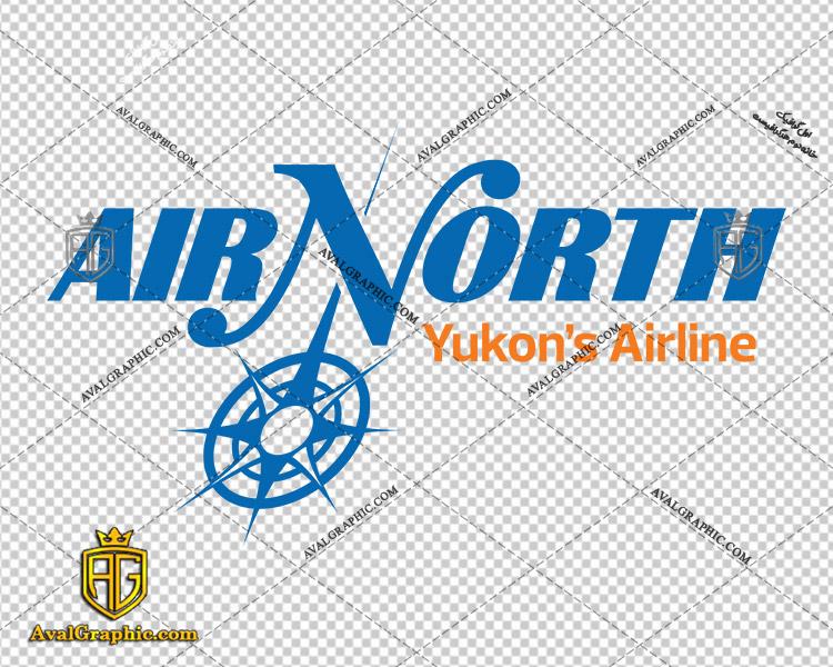 لوگو شرکت هواپیمایی Air North دانلود لوگو هواپیمایی , نماد هواپیمایی , آرم هواپیمایی مناسب برای استفاده در طراحی های شما