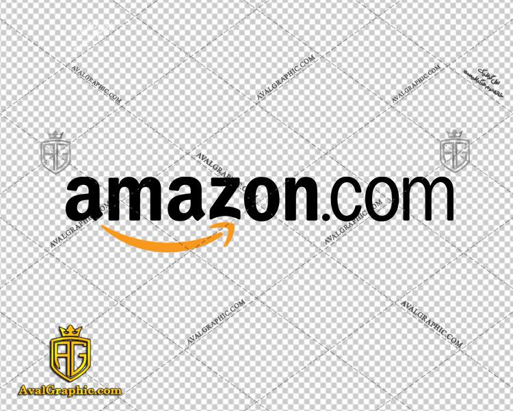 لوگو سایت آمازون دانلود لوگو آمازون , نماد آمازون , آرم آمازون مناسب برای استفاده در طراحی های شما