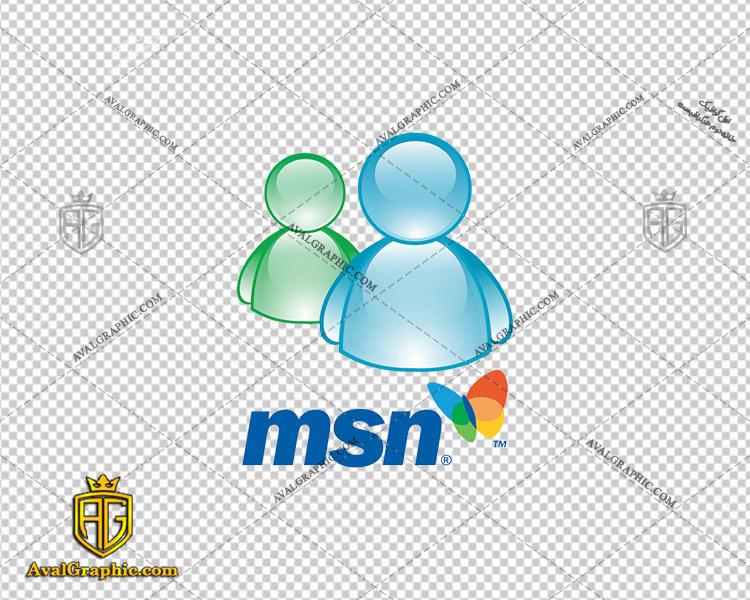 لوگو پایگاه اینترنتی MSN دانلود لوگو پایگاه , نماد پایگاه , آرم پایگاه مناسب برای استفاده در طراحی های شما