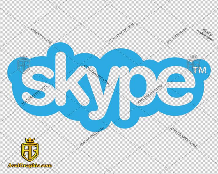 لوگو نرم افزار اسکایپ دانلود لوگو اسکایپ , نماد اسکایپ , آرم اسکایپ مناسب برای استفاده در طراحی های شما