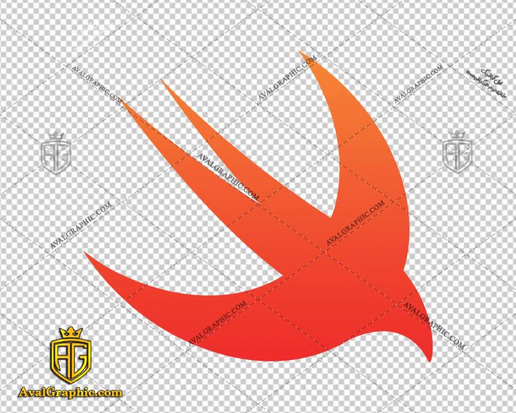 لوگو زبان سویفت دانلود لوگو سویفت , نماد سویفت , آرم سویفت مناسب برای استفاده در طراحی های شما