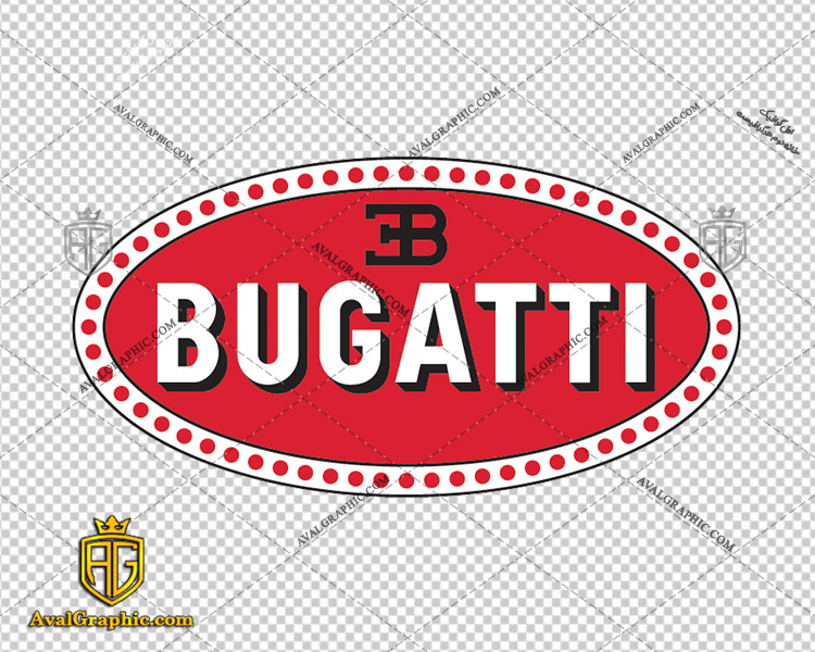 لوگو شرکت بوگاتی دانلود لوگو بوگاتی , نماد بوگاتی , آرم بوگاتی مناسب برای استفاده در طراحی های شما