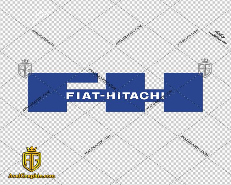 لوگو شرکت فیات هیتاچی دانلود لوگو فیات , نماد فیات , آرم فیات مناسب برای استفاده در طراحی های شما