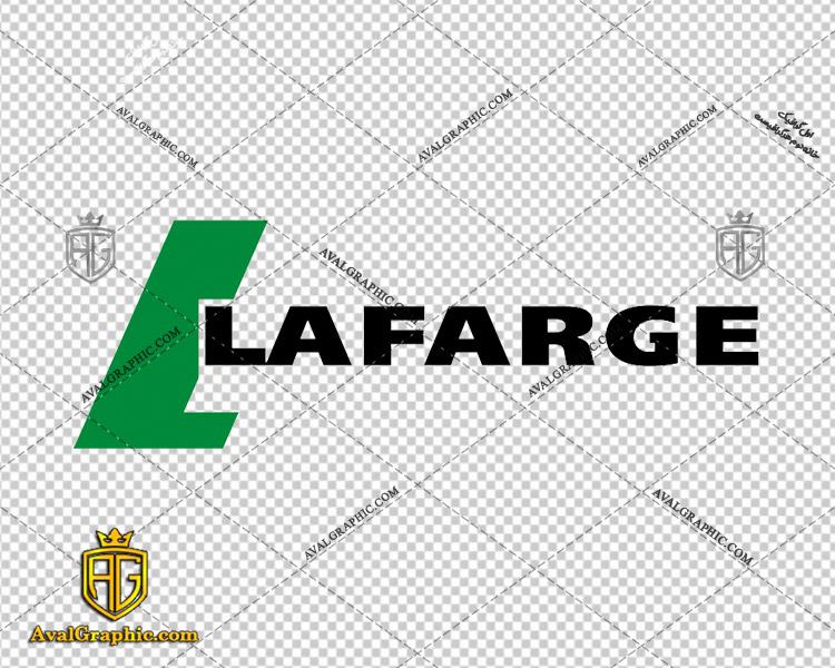 لوگو شرکت لافارج دانلود لوگو لافارج , نماد لافارج , آرم لافارج مناسب برای استفاده در طراحی های شما