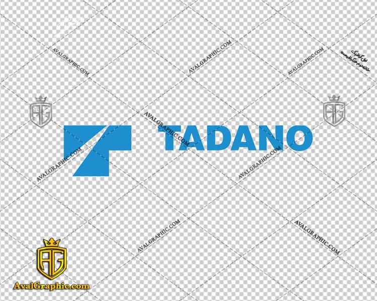 لوگو شرکت تادانو دانلود لوگو تادانو , نماد تادانو , آرم تادانو مناسب برای استفاده در طراحی های شما