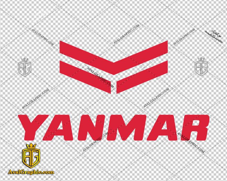 لوگو شرکت یانمار دانلود لوگو یانمار, نماد یانمار, آرم یانمارمناسب برای استفاده در طراحی های شما