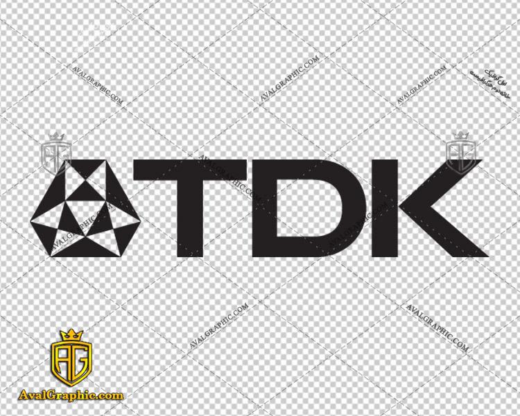 لوگو شرکت TDK دانلود لوگو شرکت , نماد شرکت , آرم شرکت مناسب برای استفاده در طراحی های شما می باشد