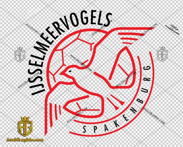 دانلود لوگو (آرم) تیم IJsselmeervogels دانلود لوگو تیم , نماد تیم , آرم تیم مناسب برای استفاده در طراحی های شما