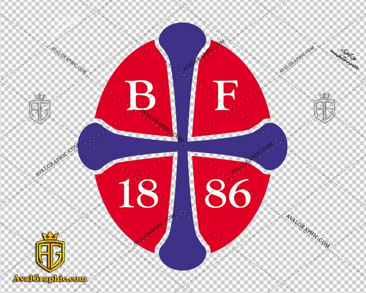 لوگو تیم BK Frem دانلود لوگو تیم , نماد تیم , آرم تیم مناسب برای استفاده در طراحی های شما می باشد