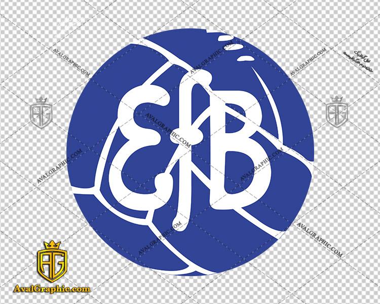 لوگو تیم Esbjerg fB دانلود لوگو تیم فوتبال, نماد تیم فوتبال, آرم تیم فوتبال مناسب برای استفاده در طراحی های شما