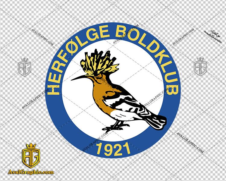 لوگو تیم Herfølge دانلود لوگو تیم فوتبال, نماد تیم فوتبال , آرم تیم فوتبال مناسب برای استفاده در طراحی های شما