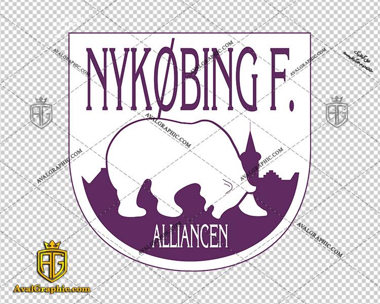 لوگو تیم Nykøbing دانلود لوگو تیم , نماد تیم , آرم تیم مناسب برای استفاده در طراحی های شما می باشد