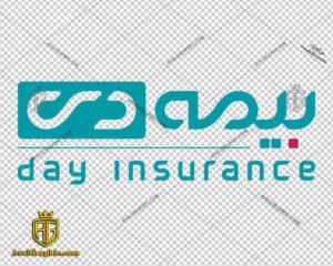 لوگو بیمه دی دانلود لوگو بیمه دی , نماد بیمه دی , آرم بیمه دی مناسب برای استفاده در طراحی های شما