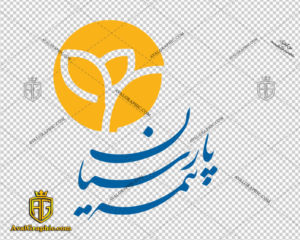 لوگو بیمه پارسیان دانلود لوگو پارسیان , نماد پارسیان , آرم پارسیان مناسب برای استفاده در طراحی های شما