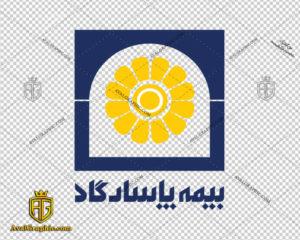 لوگو بیمه پاسارگاد دانلود لوگو بیمه , نماد بیمه , آرم بیمه مناسب برای استفاده در طراحی های شما