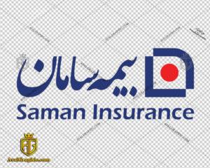 لوگو بیمه ساماندانلود لوگو بیمه سامان, نماد بیمه سامان, آرم بیمه سامانمناسب برای استفاده در طراحی های شما