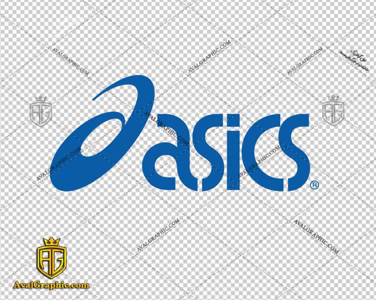 لوگو شرکت اسیکس دانلود لوگو اسیکس , نماد اسیکس , آرم اسیکس مناسب برای استفاده در طراحی های شما