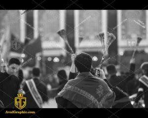 عکس هیئت زنجیر زنی ماه محرم رایگان مناسب برای چاپ و طراحی با رزو 300 - شاتر استوک زنجیر زنی - عکس با کیفیت زنجیر زنی - تصویر زنجیر زنی