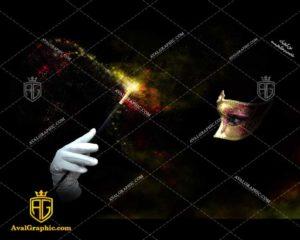 عکس با کیفیت چوب طردستی مناسب برای طراحی و چاپ - عکس شعبده باز- تصویر شعبده باز- شاتر استوک شعبده باز شاتراستوک شعبده باز