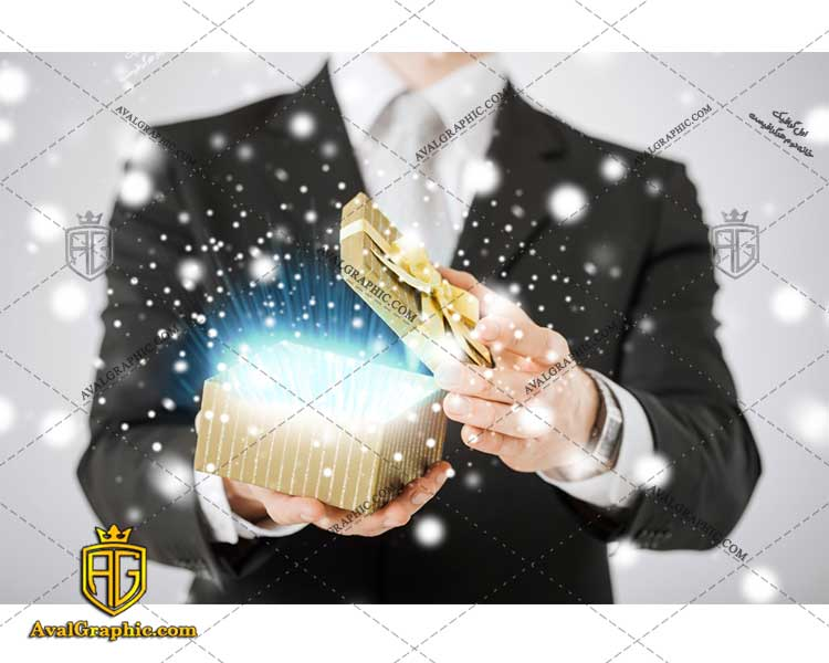 عکس با کیفیت جعبه ی جادویی مناسب برای طراحی و چاپ - عکس شعبده باز- تصویر شعبده باز- شاتر استوک شعبده باز شاتراستوک شعبده باز