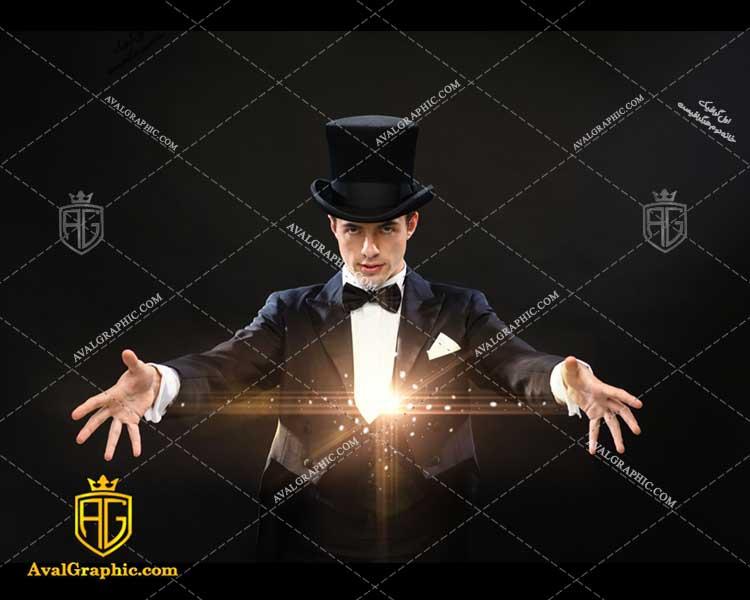 عکس با کیفیت شعبده با دست مناسب برای طراحی و چاپ - عکس شعبده باز- تصویر شعبده باز- شاتر استوک شعبده باز شاتراستوک شعبده باز
