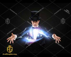 عکس با کیفیت حقه بازی با دست مناسب برای طراحی و چاپ - عکس شعبده باز- تصویر شعبده باز- شاتر استوک شعبده باز شاتراستوک شعبده باز