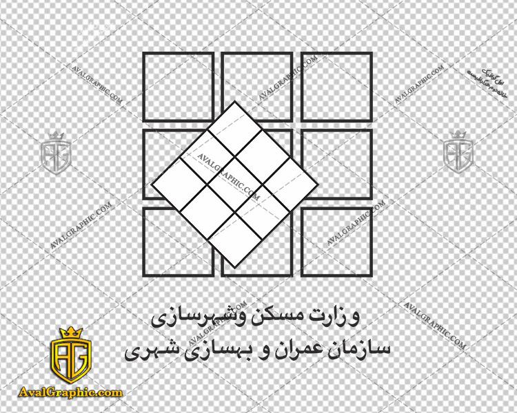 لوگو (آرم) سازمان عمران و بهسازی شهری دانلود لوگو سازمان, نماد سازمان, آرم سازمان مناسب برای استفاده در طراحی های شما