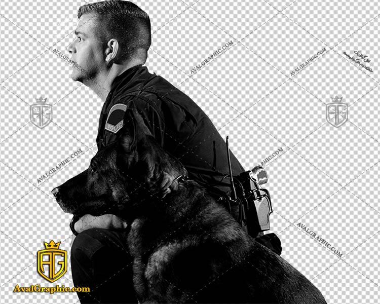 png پلیس با سگ , پی ان جی دزد و پلیس , دوربری دزد و پلیس, عکس دزد و پلیس, دزد و پلیس ایرانی با کیفیت و خاص با فرمت png