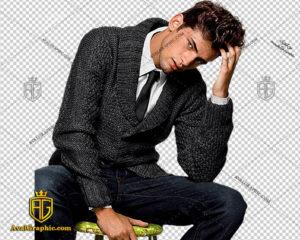 png مدل بافت مردانه