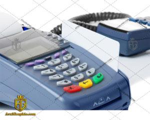 عکس دستگاه کارتخوان رایگان مناسب برای چاپ و طراحی با رزو 300 - شاتر استوک کارتخوان - عکس با کیفیت کارتخوان - تصویر کارتخوان - شاتراستوک کارتخوان
