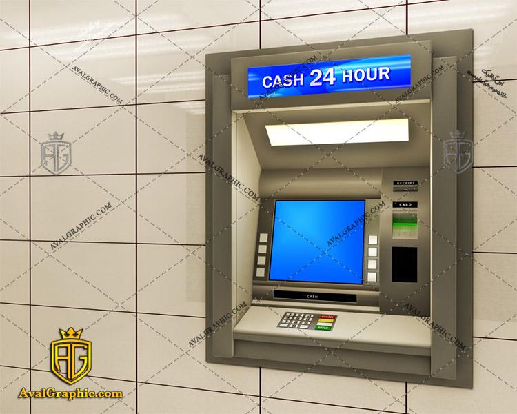عکس با کیفیت عابر بانک زیبا مناسب برای طراحی و چاپ - عکس عابر بانک - تصویر عابر بانک - شاتر استوک عابر بانک - شاتراستوک عابر بانک