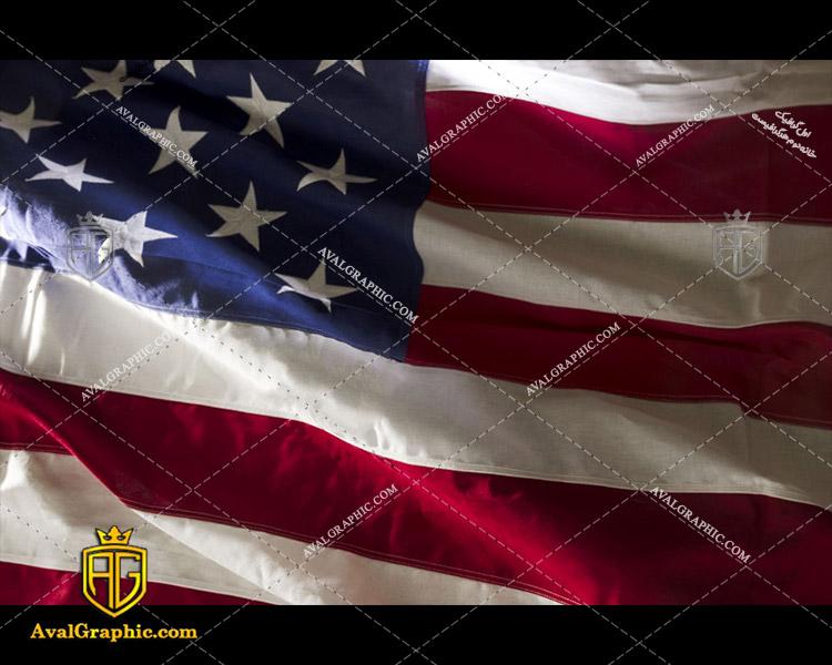 عکس با کیفیت پرچم ایالت متحده مناسب برای طراحی و چاپ - عکس پرچم - تصویر پرچم - شاتر استوک پرچم - شاتراستوک پرچم