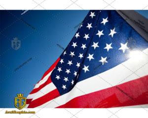 عکس با کیفیت نماد کشور آمریکا مناسب برای طراحی و چاپ - عکس آمریکا- تصویر آمریکا- شاتر استوک آمریکا - شاتراستوک آمریکا
