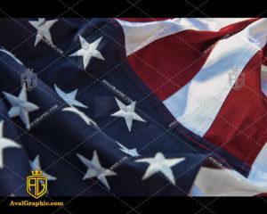 عکس پرچم کشور آمریکا رایگان مناسب برای چاپ و طراحی با رزو 300 - شاتر استوک پرچم - عکس با کیفیت پرچم - تصویر پرچم - شاتراستوک پرچم