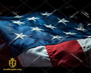 عکس پرچم ایالت آمریکا رایگان مناسب برای چاپ و طراحی با رزو 300 - شاتر استوک پرچم - عکس با کیفیت پرچم - تصویر پرچم - شاتراستوک پرچم