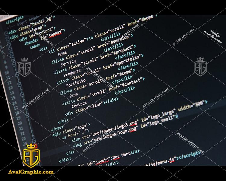 عکس با کیفیت کد زبان ماشین مناسب برای طراحی و چاپ می باشد - عکس کد - تصویر کد - شاتر استوک کد - شاتراستوک