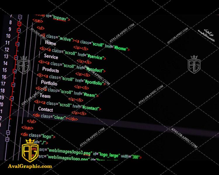 عکس با کیفیت کدهای برنامه مناسب برای طراحی و چاپ - عکس برنامه - تصویر برنامه - شاتر استوک برنامه - شاتراستوک برنامه