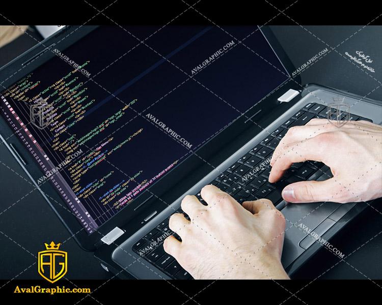 عکس با کیفیت برنامه نویس ماهر مناسب برای طراحی و چاپ - عکس برنامه نویس - تصویر برنامه نویس - شاتر استوک برنامه نویس - شاتراستوک برنامه نویس