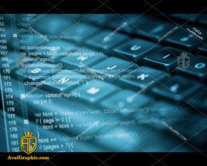 عکس با کیفیت کدهای HTML مناسب برای طراحی و چاپ می باشد - عکس کد - تصویر کد - شاتر استوک کد - شاتراستوک کد
