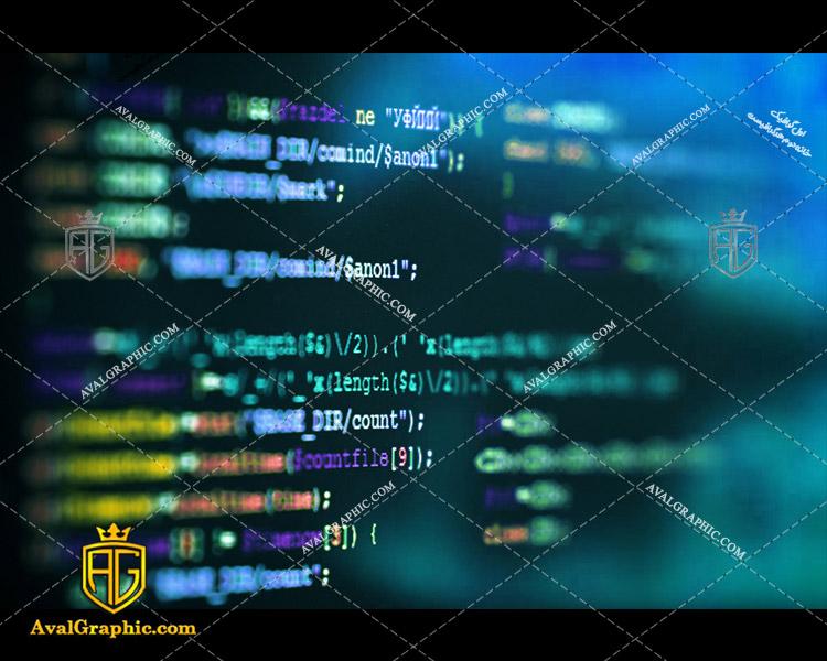 عکس با کیفیت کدهای کدنویسی مناسب برای طراحی و چاپ - عکس کدنویسی - تصویر کدنویسی - شاتر استوک کدنویسی - شاتراستوک کدنویسی